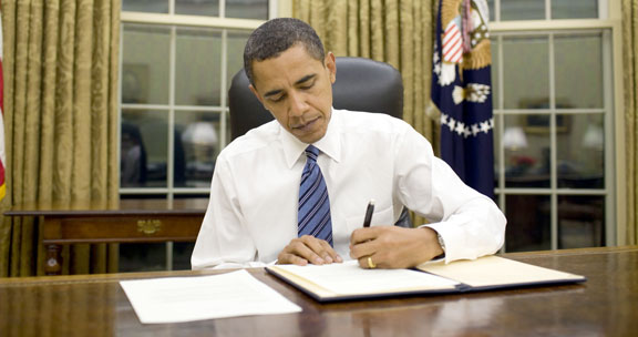 Signing away your basic civil liberties: a bipartisan task.